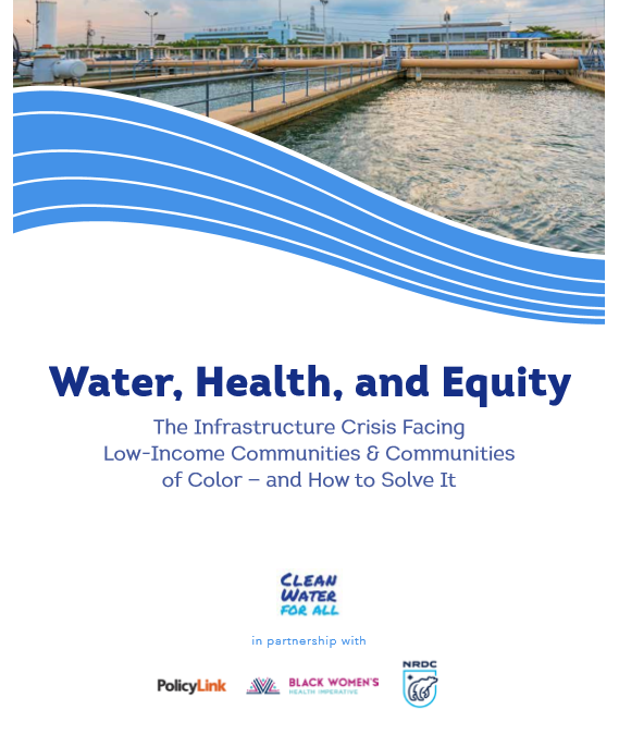Water, Health, and Equity